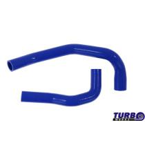 Szilikon cső szett TurboWorks Nissan Skyline R33 R34 RB25DET 94-01